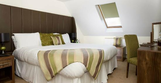 Redesdale Arms Hotel: Mews Room