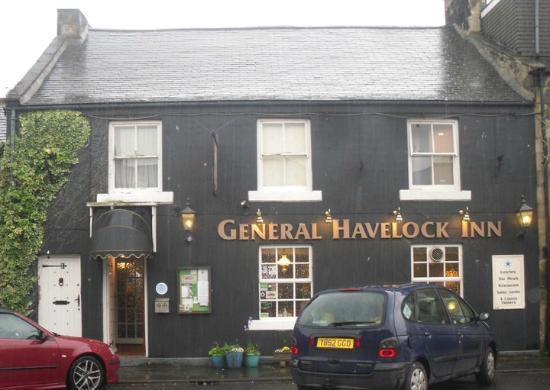 General Havelock Inn: General Havelock