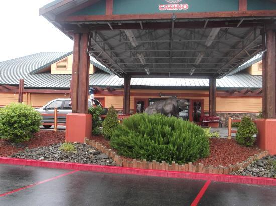Bear River Casino Resort Loleta All You Need To Know