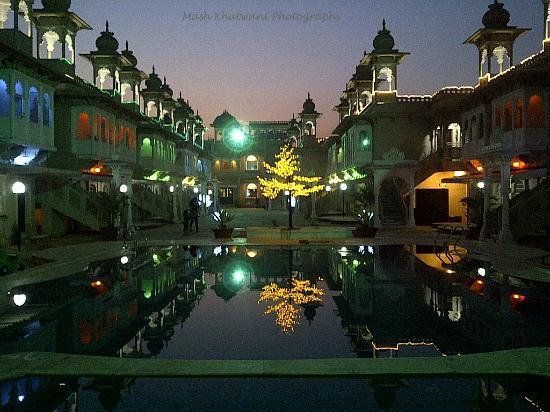 Hotel Gautam Lonavala: Awesome Place !