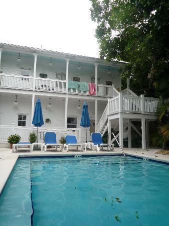 Casa 325: Pool