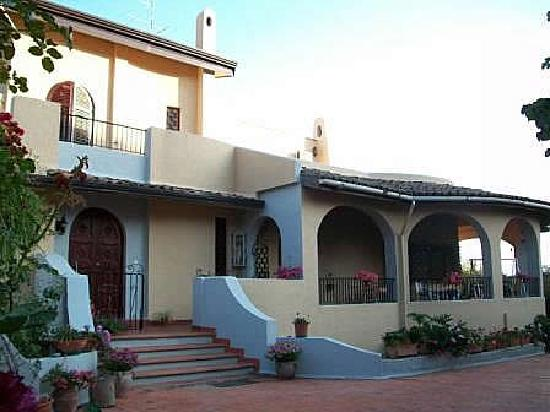 B&B Villa il Roseto: getlstd_property_photo