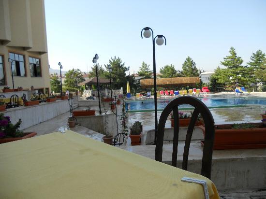 호텔 무스타파 사진