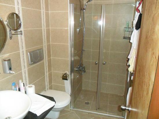 Santa Ottoman Hotel: salle de bain