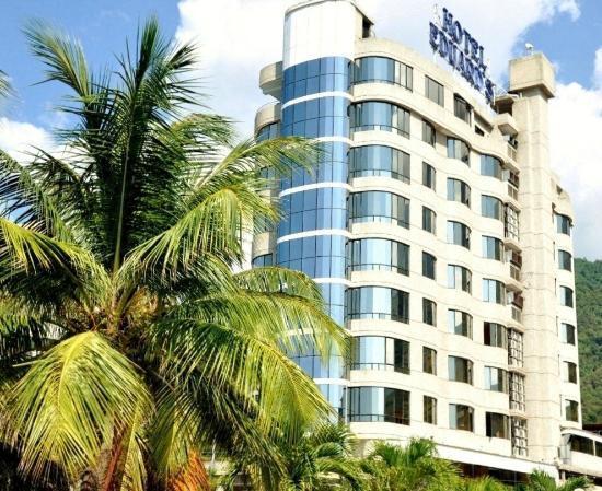 Eduard's Hotel, Suite & Resorts: Vista Espectacular