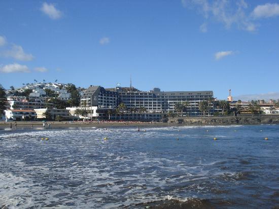 Photo of Don Gregorio Apartments Playa del Ingles
