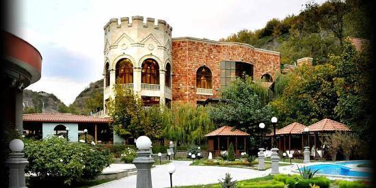 Arqayadzor