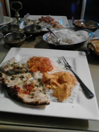 Pakwan Indian Cuisine