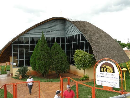 Memorial da Cultura Indigena: Memorial da Cultura Indígena | Campo Grande, Mato Grosso do Sul, Brasil 4
