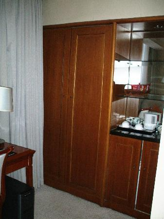 Photo of Mandarin New Henderson Hotel Xi'an