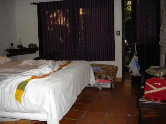 Beachfront Hotel La Palapa: STANZA 5