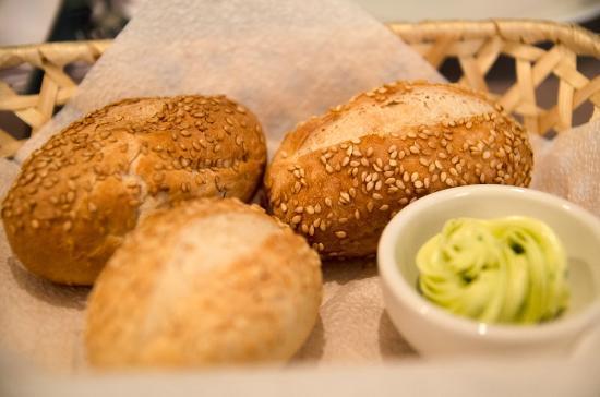 Abajour cafe: Всегда свежий хлеб