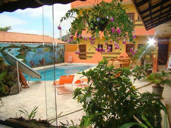 Peruibe Suite Flat Hotel