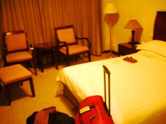 金沙江大酒店 Picture