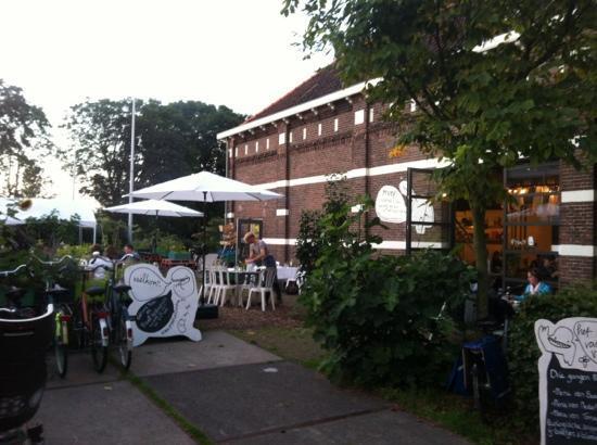 Proef Amsterdam Restaurantbeoordelingen Tripadvisor