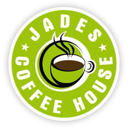 Jades Coffee House: logo