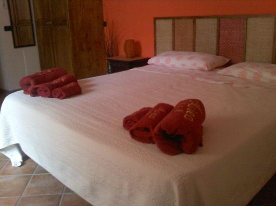 Aurea Bed & Breakfast