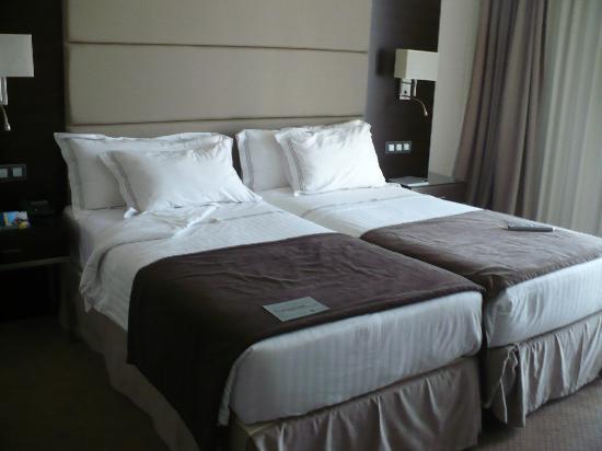 BessaHotel Boavista: Bed ( solo )