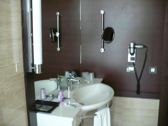 BessaHotel Boavista: Bathroom