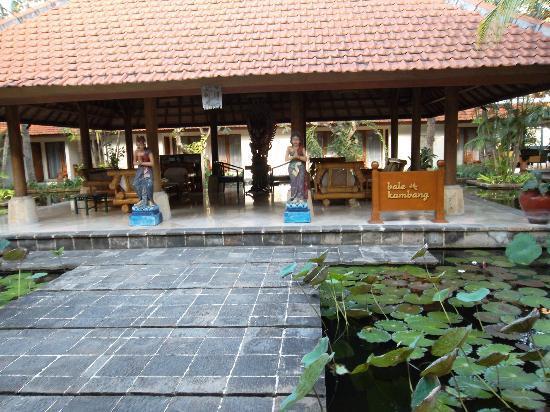 Bali Rani Hotel: mooie plek