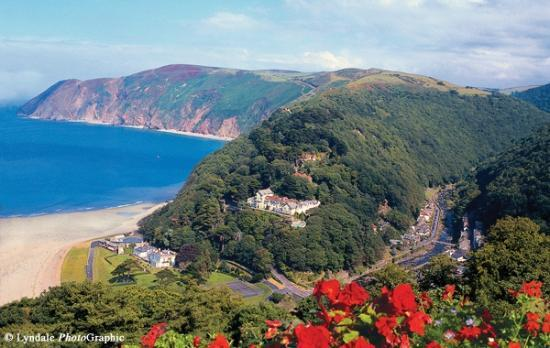 The Captain 39 S House Updated 2017 B B Reviews Price Comparison Lynmouth England Tripadvisor