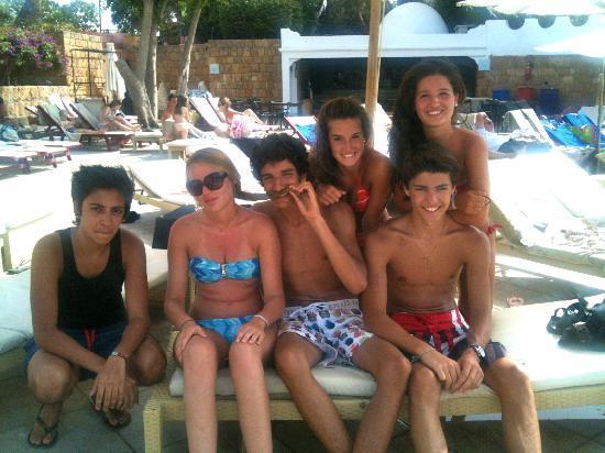 Club Med Agadir : <3<3