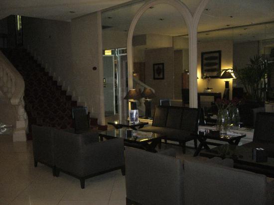 Best Western Plus Nice Cosy Hotel: Lobby