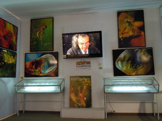 Felsenmuseum: Jak powstaje figura rzeźbiona przez samego mistrza?