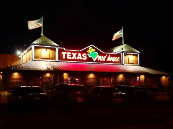Texas Roadhouse Menifee Restaurant Reviews Phone Number Photos Tripadvisor
