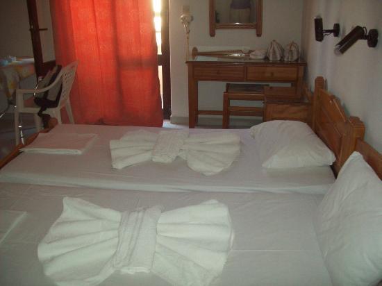Amarylis Hotel: Δωμάτιο Νο22