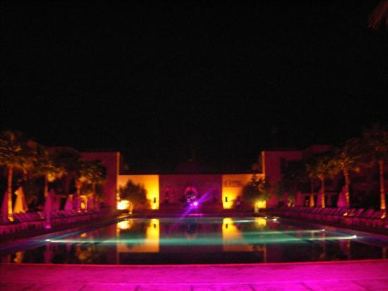 Piscine photo de hotel les jardins de l 39 agdal marrakech - Hotel les jardins de l agdal marrakech ...