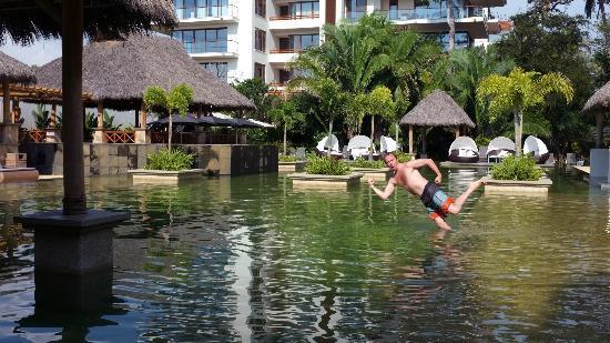 Hotel La Quinta del Sol: spa day