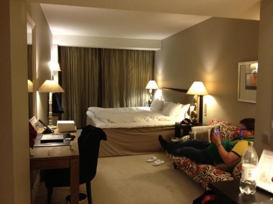 Hotel Haven: отель Haven