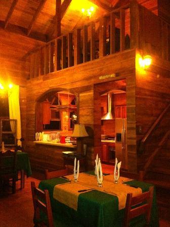 Benedictu's Restaurant