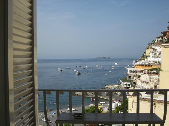 Villa La Tartana: Room views