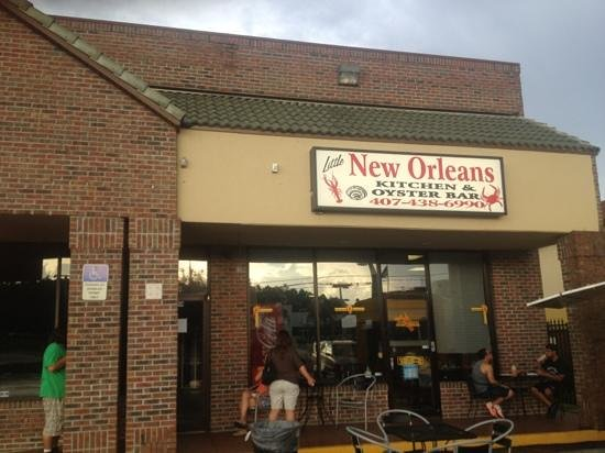 Superieur Little New Orleans Kitchen U0026 Oyster Bar, Orlando   Restaurant Reviews,  Phone Number U0026 Photos   TripAdvisor