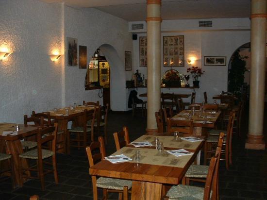 Osteria del Rivellino: Rivellino
