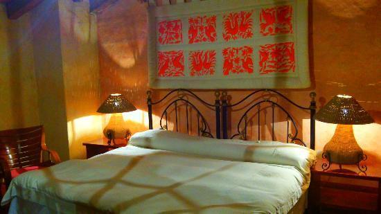 Hostal Casona de Manzano: suite # 5