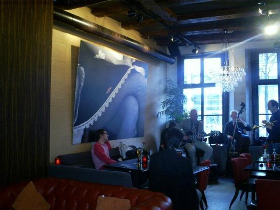 Pavlov Den Haag : Pavlov bar live jazz picture of pavlov the hague tripadvisor