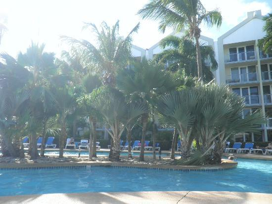 Renaibance Hotel Aruba All Inclusive Package