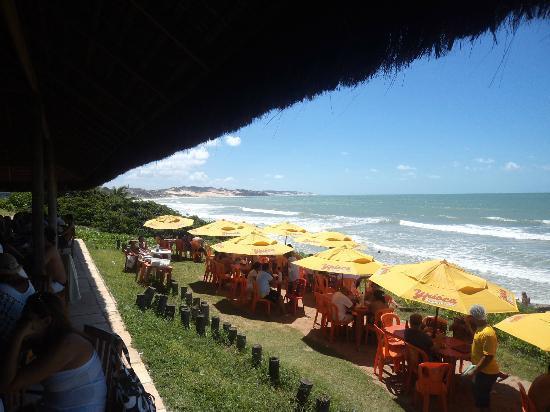 Cotovelo Beach : Praia do Cotovelo