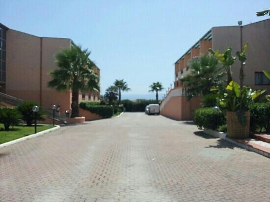 Photo of Hotel Sibarys Marina di Sibari