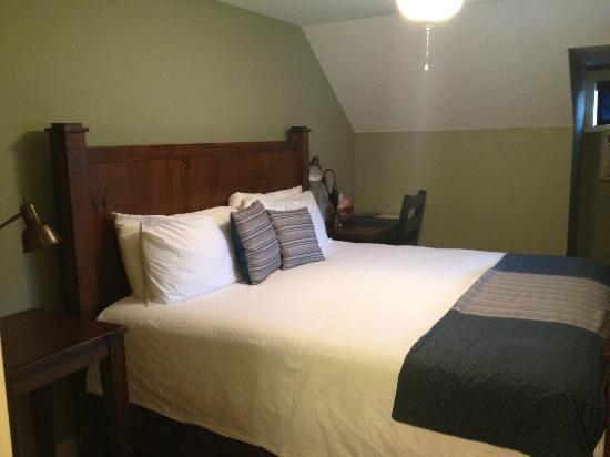 Bayside Inn : King Bed