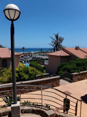 Santa Ana Villas: houses