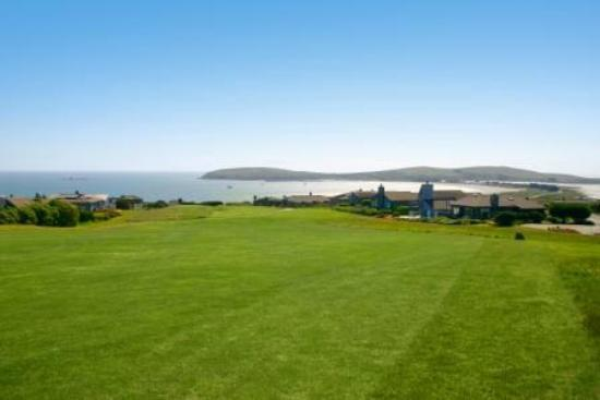 The Links at Bodega Harbour