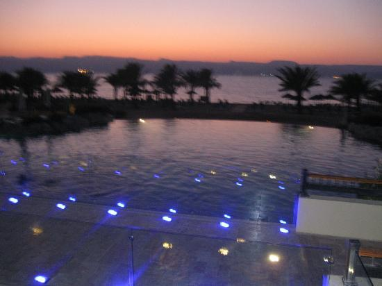 Mövenpick Resort Tala Bay Aqaba: 6