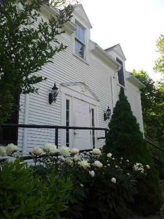 Liberty Hill Inn: Carriage House