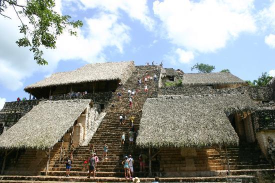 Casa Hamaca Guesthouse: Ek' Balam