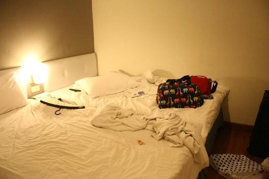 myhotel Pratunam: standard room