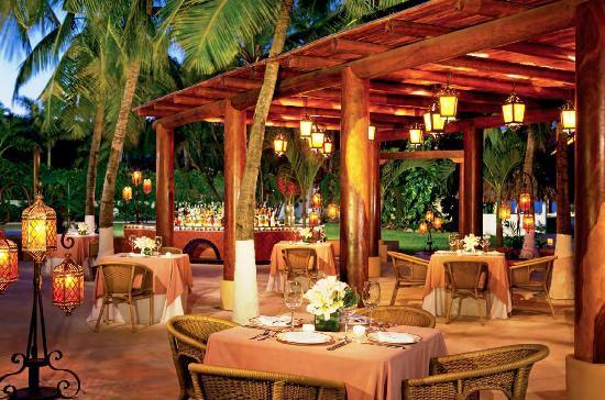 Sunscape Dorado Pacifico Ixtapa: Tamarindo Restaurant